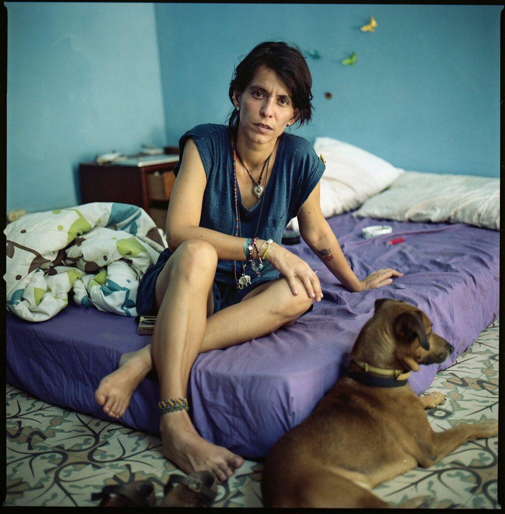 Marta María nos habla del feminismo en Cuba y la responsabilidad que entraña asumirlo en tiempos de crisis.