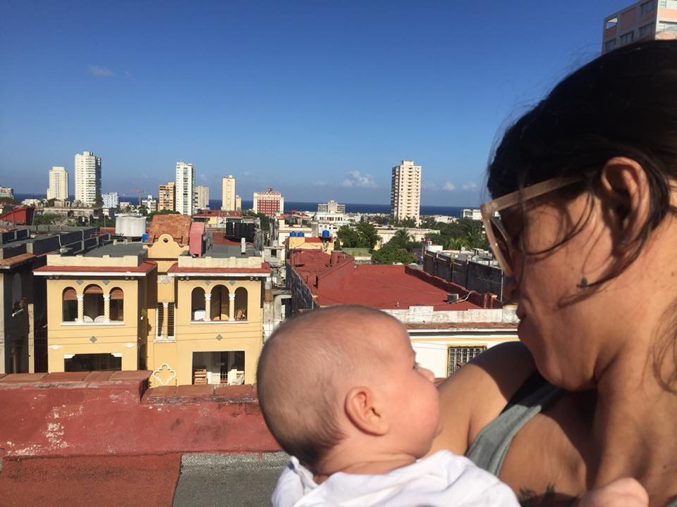Marta María nos habla del feminismo en Cuba y la responsabilidad  que entraña de asumirlo en tiempos de crisis.