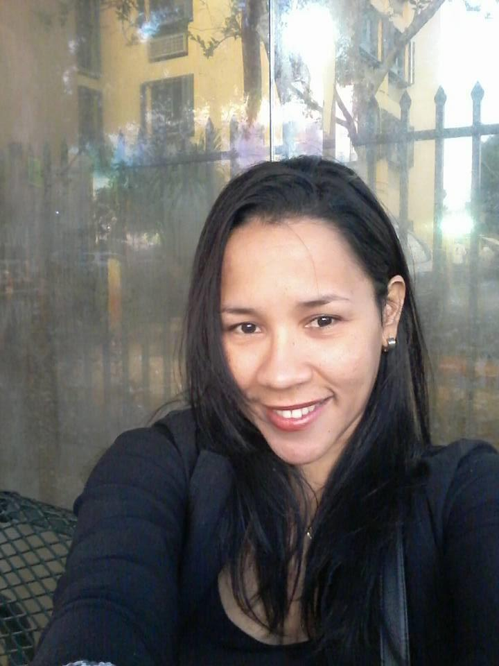Marthadela Tamayo.